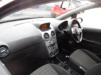 VAUXHALL CORSA 1.2cdti Energy 5dr Hatch A/c Eco 109/109
