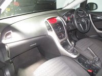 VAUXHALL ASTRA 1.6 Energy 5dr 119/119