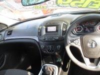 VAUXHALL INSIGNIA 1.8 Sri  5dr Hatch 169/169