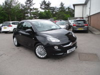 VAUXHALL ADAM 1.4 Glam 3dr 87ps