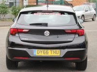 VAUXHALL ASTRA Design 1.6cdti 5dr Auto Reduced
