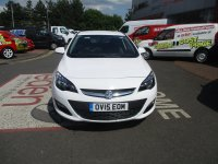 VAUXHALL ASTRA Excite 1.4 5dr