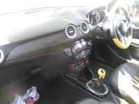 VAUXHALL ADAM 1.2 Slam 3dr Hatch S/s 129/129