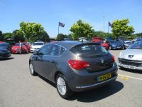 VAUXHALL ASTRA Excite 1.36cdti 5dr 139/139