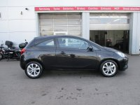 VAUXHALL CORSA 3dr Hat 1.4 90ps Energy 499/159 Pcp