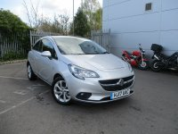 VAUXHALL CORSA 3dr Hat 1.4 90ps Energy A/c