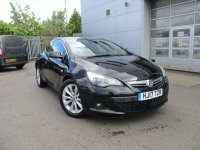 VAUXHALL GTC Cpe 1.4i Turbo 140ps Sri Au