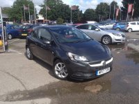VAUXHALL CORSA 3dr Hat 1.4 75ps Sting 159/159 Pcp