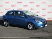 VAUXHALL CORSA 3dr Hat 1.4 75ps Energy