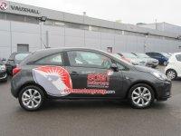 VAUXHALL CORSA 1.4 Energy 3dr Ex Demo Reduced