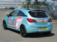 VAUXHALL CORSA 3dr Hat 1.4 75ps Limited Edtn