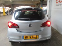 VAUXHALL CORSA 3dr Hat 1.2 70ps Limited Edtn