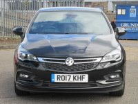 VAUXHALL ASTRA 5dr 1.0t 105ps Sri Efx St/sp
