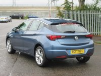 VAUXHALL ASTRA 1.4t Sri 5dr Ex Demo Reduced