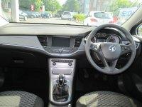 VAUXHALL ASTRA 1.4t Design 5dr Hatch