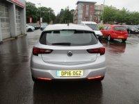 VAUXHALL ASTRA 1.6cdti (136) Design Auto 5dr Hatch