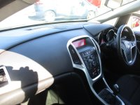 VAUXHALL ASTRA Excite 1.4 5dr 139/139