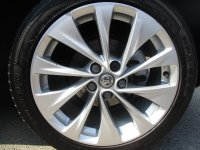 VAUXHALL ASTRA 1.0t Tech Line 5dr Hatch S/s Eco
