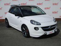 VAUXHALL ADAM Hat 1.4t 150ps S Start/stop