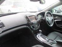 VAUXHALL INSIGNIA 2.0cdti Techline Auto 5dr Hatch