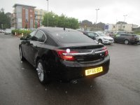 VAUXHALL INSIGNIA 2.0cdti Techline Auot 5dr Hatch