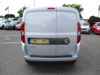 VAUXHALL COMBO Van L1h1 2000 1.3 Cdti 95ps E6