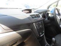 VAUXHALL MOKKA 1.7cdti Exclusiv 5dr Hatch S/s 179/179