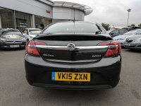 VAUXHALL INSIGNIA 2.0 Cdti Design 5dr Reduced