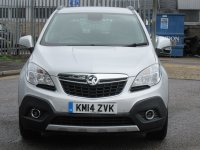 VAUXHALL MOKKA 1.6 Exclusiv Reduced