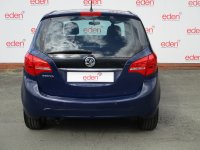 VAUXHALL MERIVA 1.4 Se 5dr Reduced