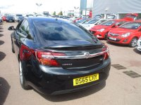 VAUXHALL INSIGNIA 1.6cdti 5dr Hatch S/s 199/199* Pcp