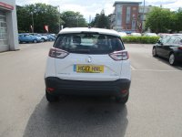 VAUXHALL CROSSLAND X X 1.6t Diesel Ecot 99ps Se Ss