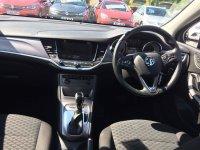 VAUXHALL ASTRA 1.4 Techline Turbo S/s 5dr Auto