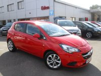 VAUXHALL CORSA 1.4 Excite 5dr Hatch A/c Eco