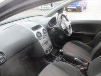 VAUXHALL CORSA 1.3 Cdti Sxi 5dr Hatch A/c