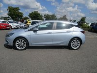 VAUXHALL ASTRA 5dr 1.0t 105ps Tech Line Efx St/sp