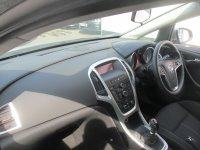 VAUXHALL ASTRA 1.6 Sri 5dr 115ps Reduced