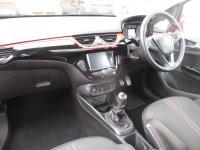 VAUXHALL CORSA 1.4t Sri Vx-line 3dr Hatch S/s
