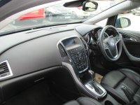 VAUXHALL ASTRA 2.0 Cdti Elite Auto 5dr