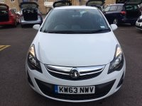 VAUXHALL CORSA 1.0 Excite A/c Eco 3dr - Bracknell