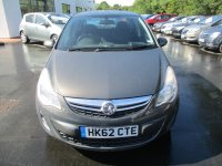 VAUXHALL CORSA 1.2 Exclusiv Ac 5dr 99/99