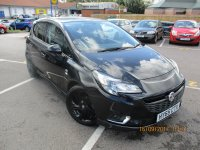 VAUXHALL CORSA Limited Edition 1.4 5dr 179/179
