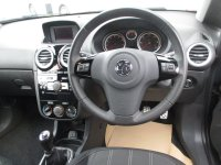 VAUXHALL CORSA 1.2 Limited Edition 3dr Man