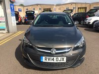 VAUXHALL ASTRA 1.4 Energy 5dr 139/0%