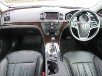 VAUXHALL INSIGNIA 2.0cdti Elite Nav 5dr Auto