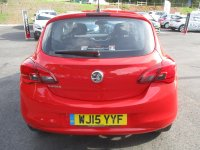 VAUXHALL CORSA 1.2 Excite Ac 3dr 109/109