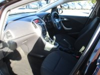 VAUXHALL ASTRA Exclusive 1.4 5dr 98