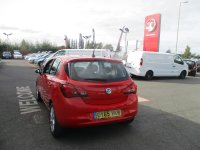 VAUXHALL CORSA 5dr Hat 1.2 70ps Excite