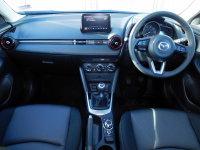 Mazda Mazda CX-3 1.5d SE Nav 5dr