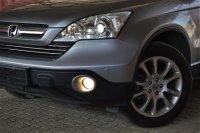 Honda CRV 2.4 Petrol Automatic